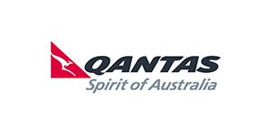 Qantas - Spirit of Australia