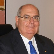 David Ritchie AO