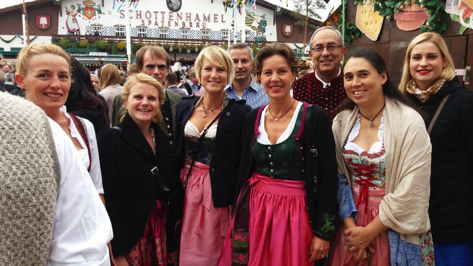 oktoberfest frankfurt 2018