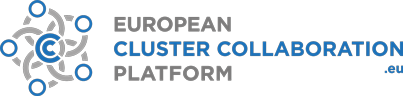 European Cluster Collaboration Platform Logo
