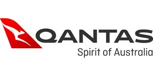Qantas - Spirit of Australia