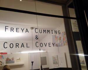 Coral Covey GABC