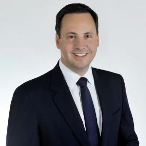 Minister for Trade Steve