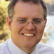Scott Morison