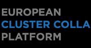 European Cluster Collaboration Platform Logo