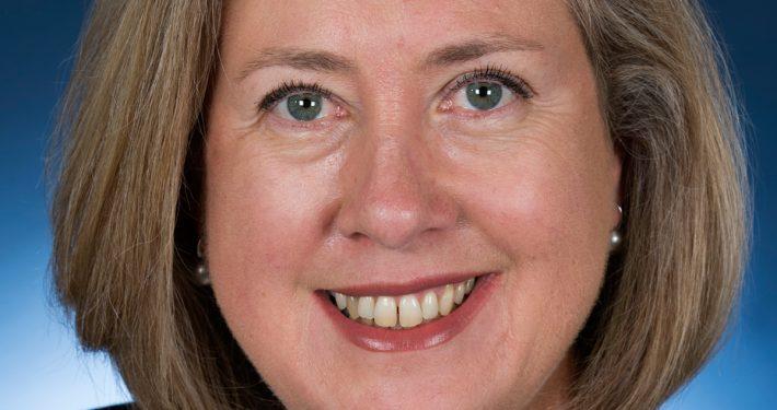 Lynette Wood - Austrlian Ambassador